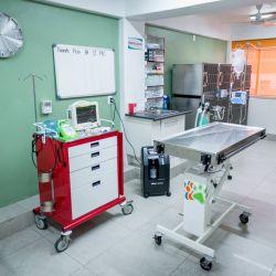 Terapia intensiva y Urgencias diurnas